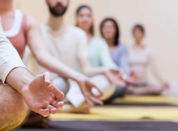 Affordable 7 Days Yoga Retreat Classes in Rishikesh India