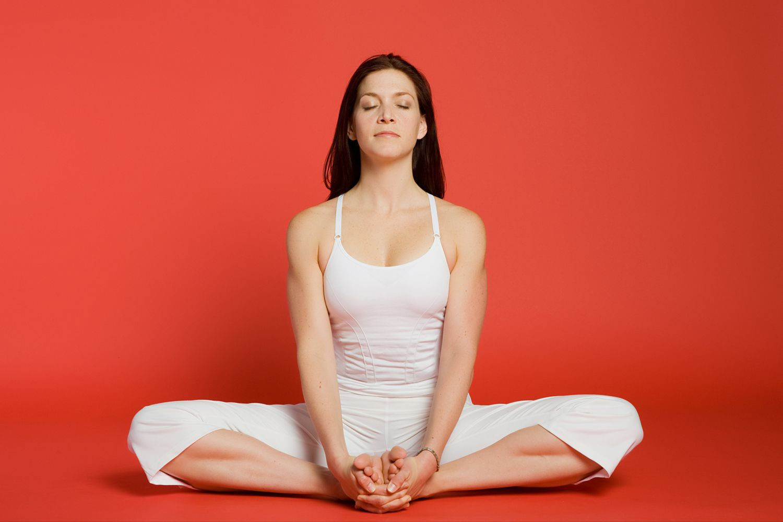 10 Reasons to do yoga in Rishikesh India