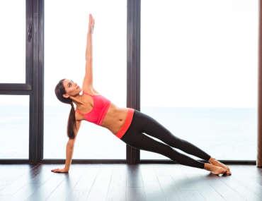 Daily Yoga practice