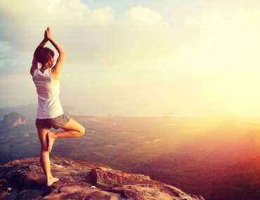 beauty of Yoga