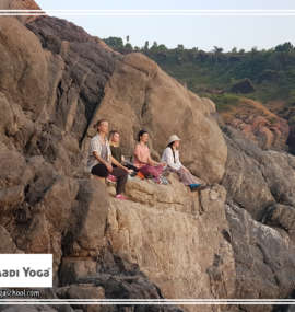 Yoga Transforms the Body