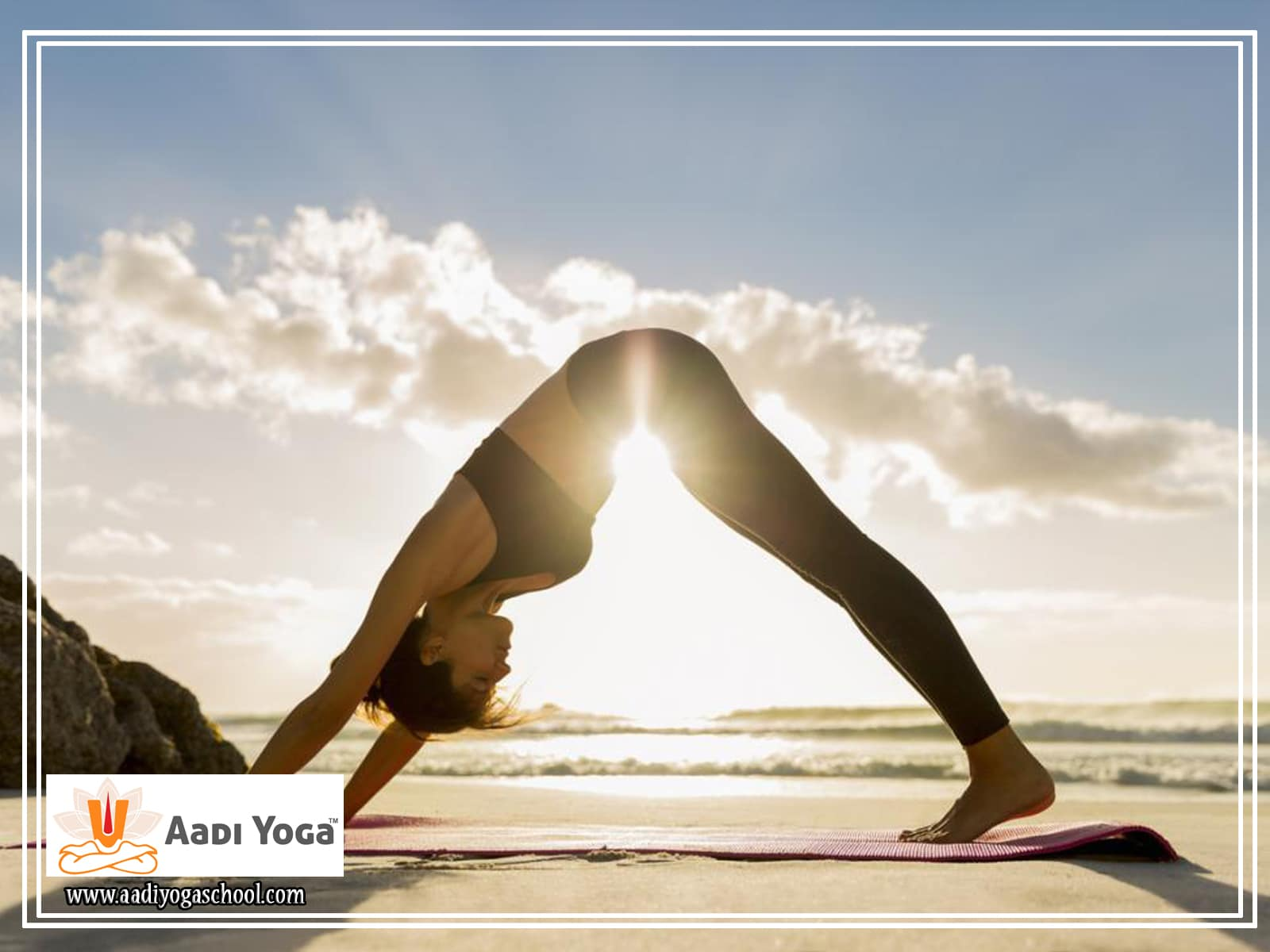 Basics Yoga Practice