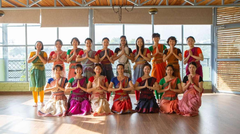 200 Hour Yoga Teacher Training Course in Rishikesh – 2020