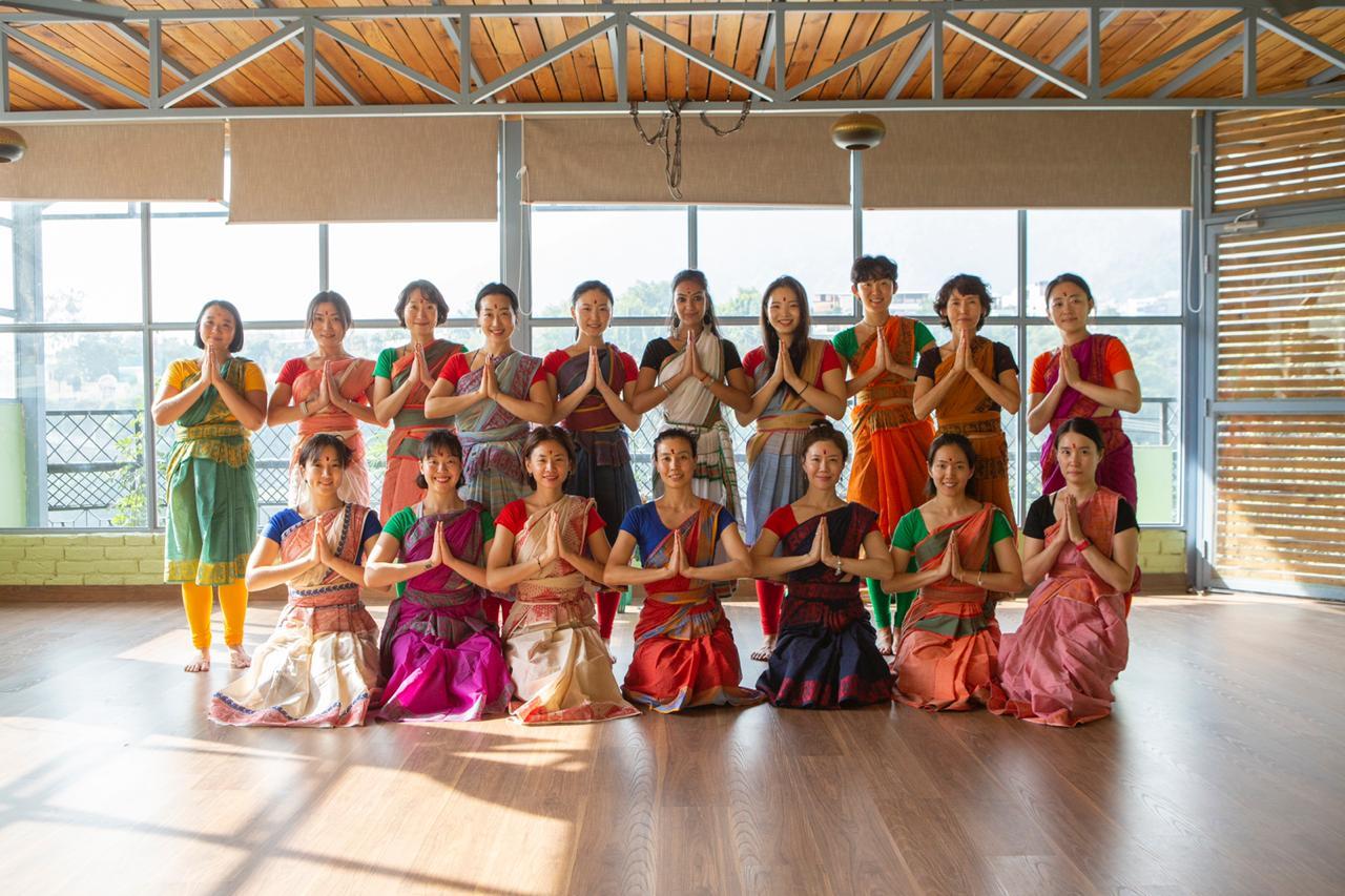 Yoga Alliance Teacher Training In India