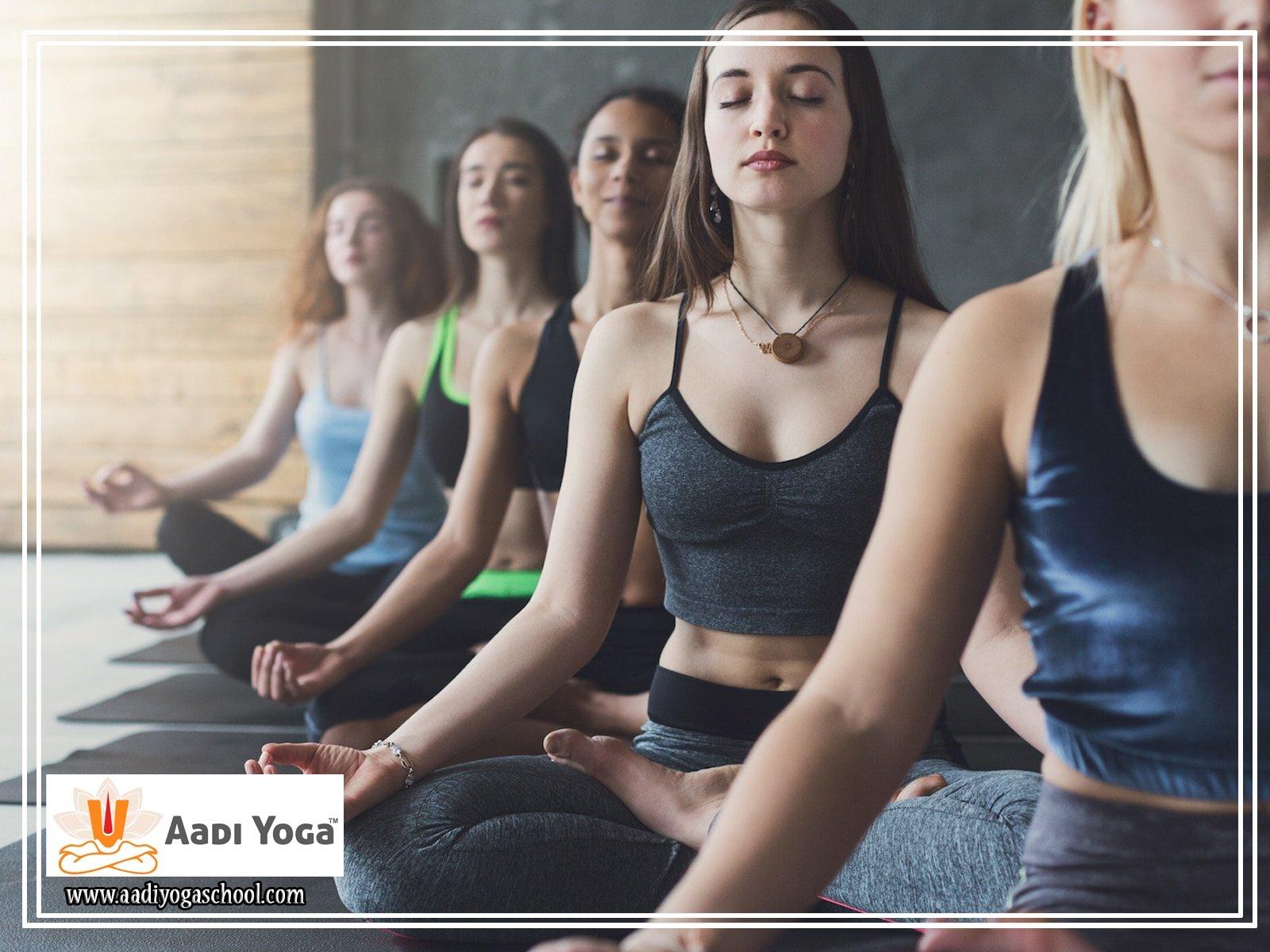 One Week Yoga Retreat