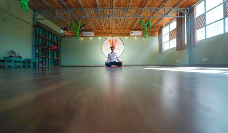 Meditation Retreats in India