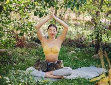 yoga retreat 2021