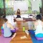Make a Name for Yourself as a Yoga Teacher Around the World